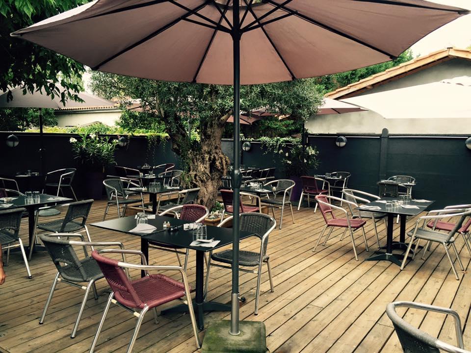 restaurant terrasse bordeaux